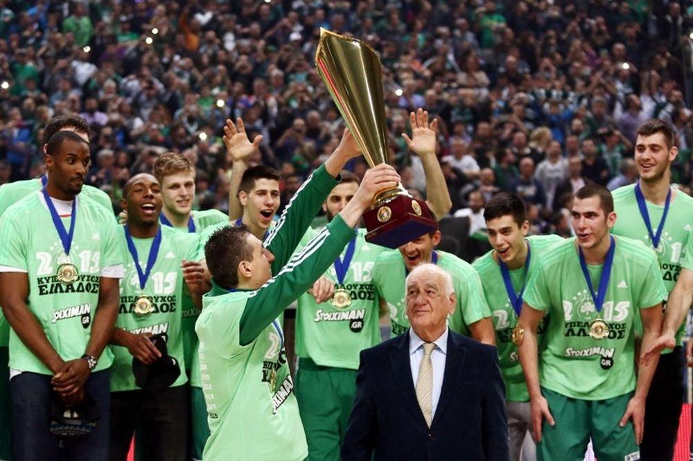 Onsports TV: Το σήκωσε ο Διαμαντίδης (video)