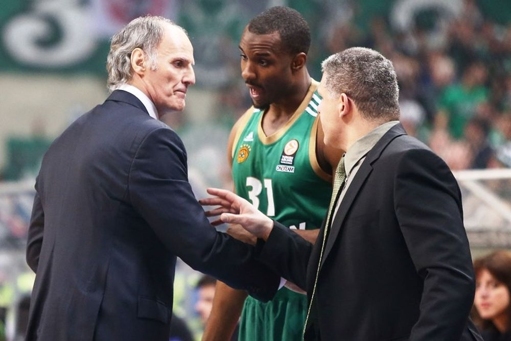 Μανωλόπουλος: «Μας άξιζε το Κύπελλο»