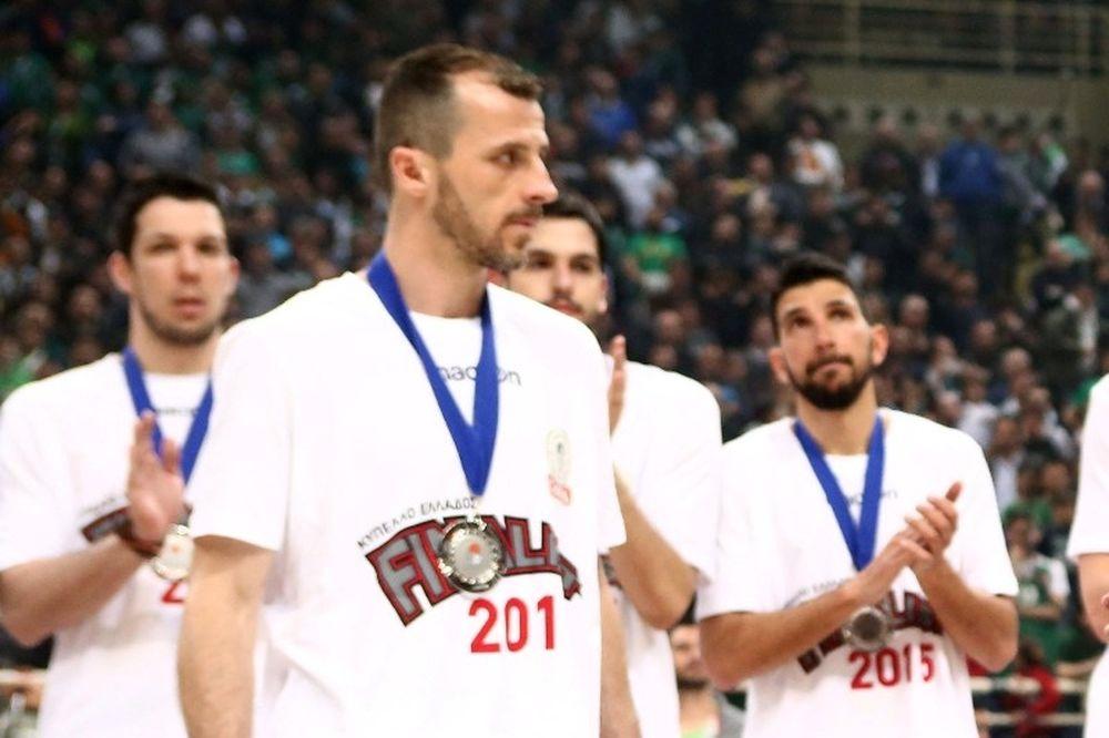 Αργυρόπουλος: «Έπρεπε να ήμασταν περισσότερο ανταγωνιστικοί»