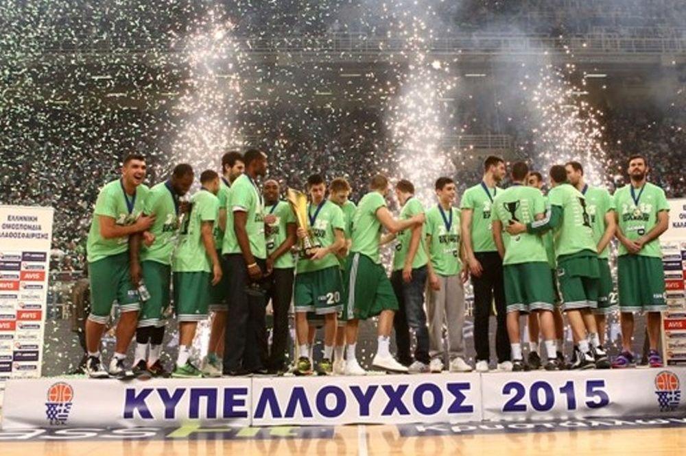 Onsports TV: Άναψε… φωτιές ο Παναθηναϊκός (videos+photos)