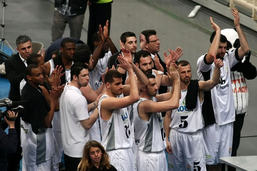 Onsports TV: Μαζί με τον κόσμο του ο Απόλλωνας Πατρών (video+photos)
