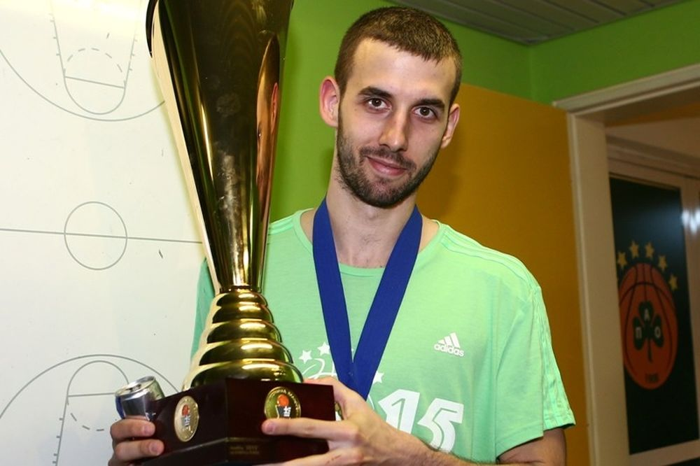 Γιάνκοβιτς: «Όπως πέρυσι με Ερυθρό Αστέρα»