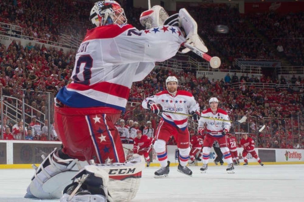 NHL: Στα playoffs οι Κάπιτολς (videos)