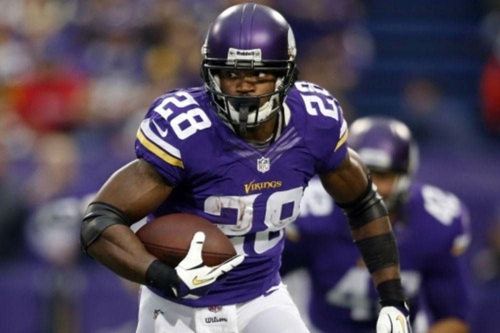 NFL: Καουμπόις προτιμά ο Adrian Peterson