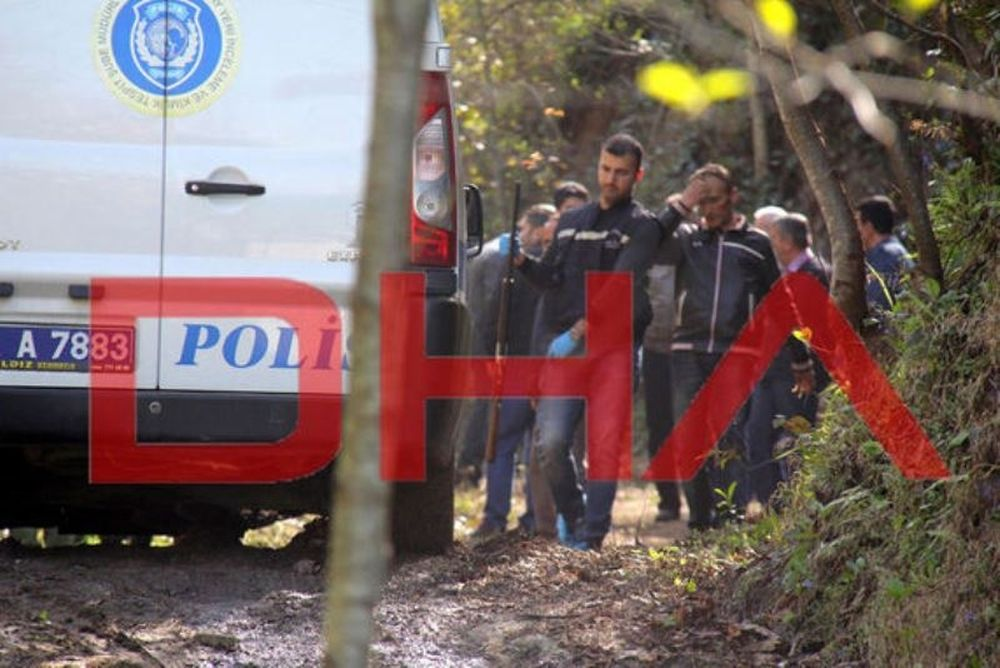 Φενέρμπαχτσε: Σύλληψη δύο ατόμων για την επίθεση
