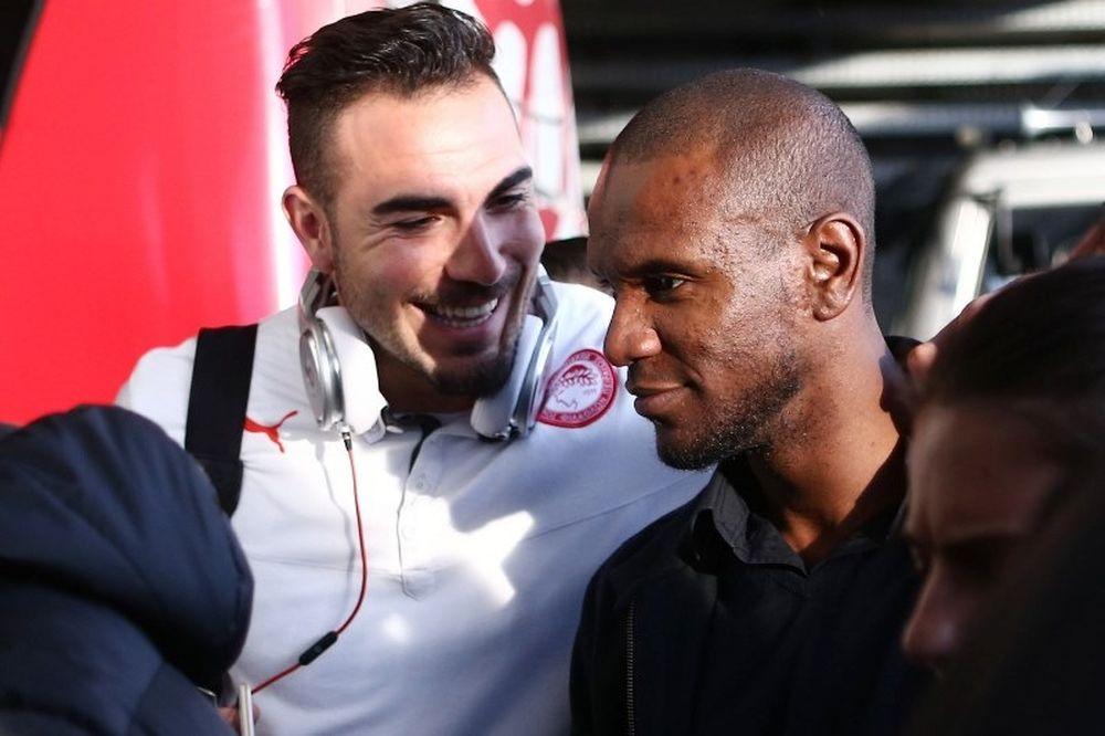 Ολυμπιακός: Στην Νιόν για το Youth League ο Αμπιντάλ
