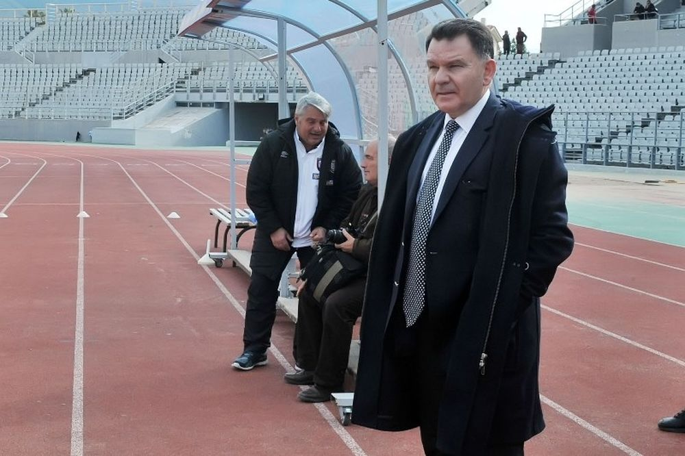 Κούγιας: «Αλλοίωσε τα play offs το πέναλτι του Περόνε»