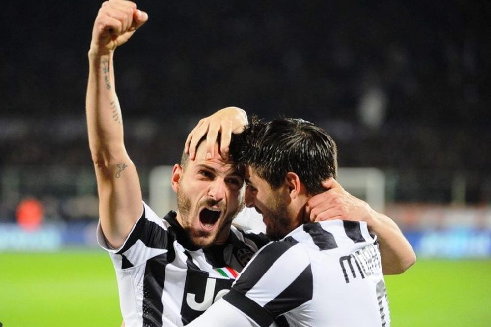 Φιορεντίνα – Γιουβέντους 0-3 (video)