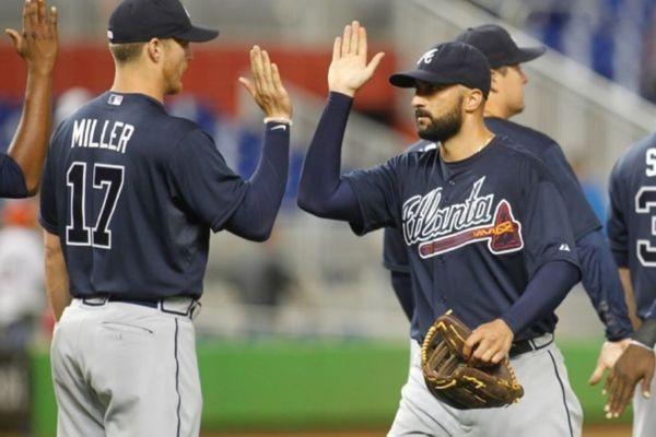 MLB: Δύο runs και ένα RBI για Μαρκάκη (videos)