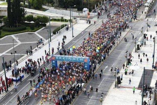 4ος Ημι-Μαραθώνιος Αθήνας: Πάει για ρεκόρ