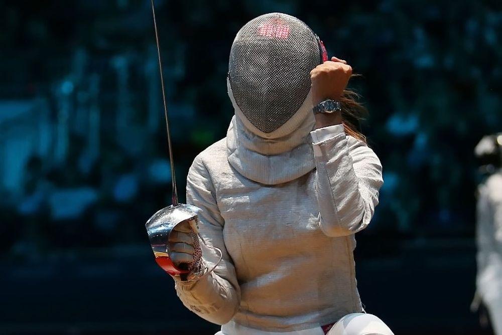 Ξιφασκία: «Έλαμψε» ο Γιακουμάτος στο Παγκόσμιο