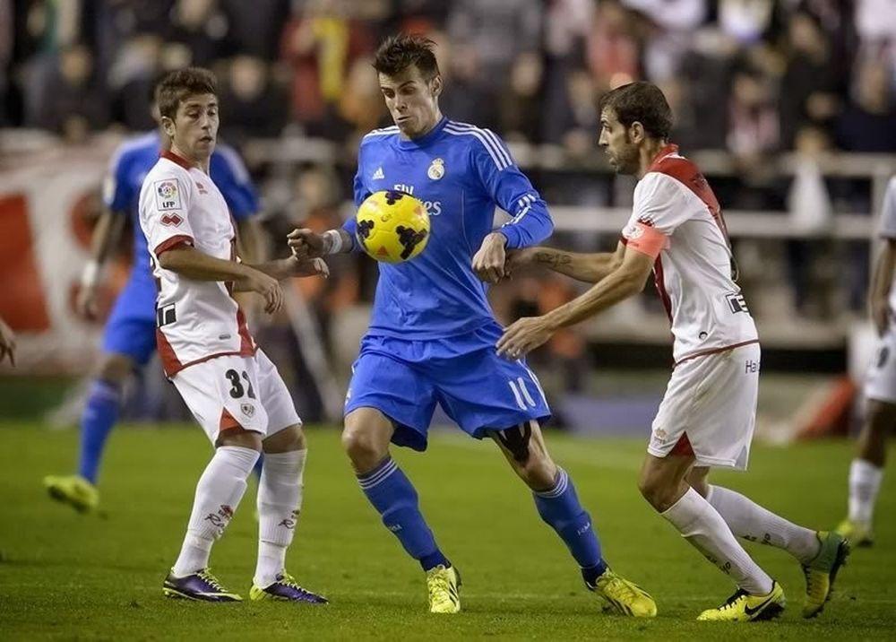 Τα καλύτερα γκολ της Ρεάλ Μαδρίτης με Ράγιο Βαγιεκάνο (video)