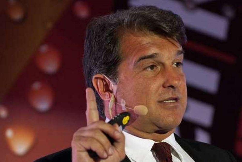 Μπαρτσελόνα: Ο Λαπόρτα βρήκε τα χρήματα  για την υποψηφιότητα