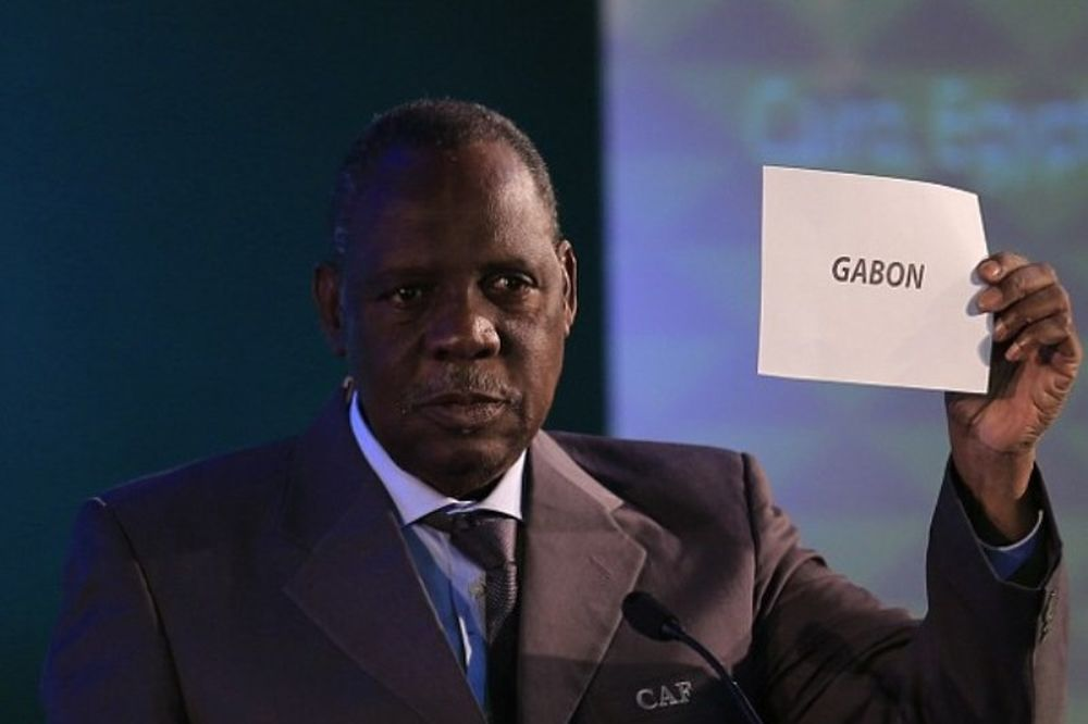 Στην Γκαμπόν το Κύπελλο Εθνών Αφρικής 2017