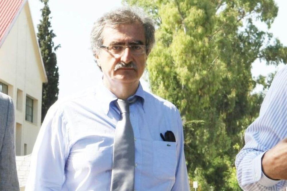 Φωτάκης: «Στη Γ' Εθνική χωρίς λάθη ο ΟΦΗ»