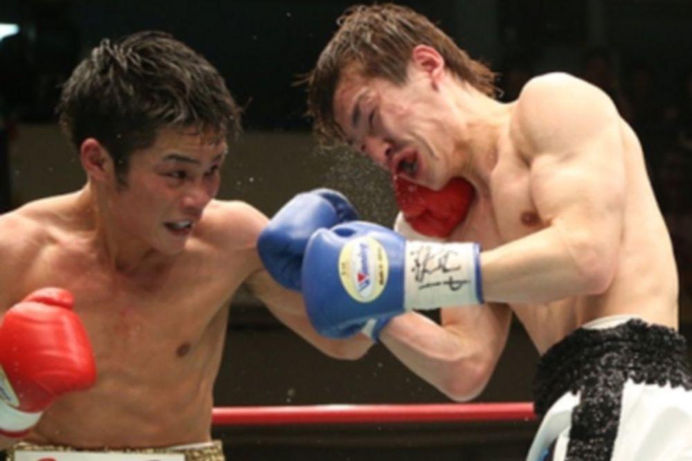 Μποξ: «Υπέρβαρη» νίκη για Muranaka