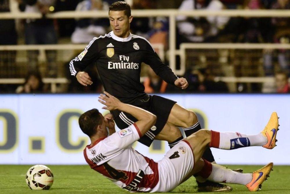 Ράγιο Βαγιεκάνο – Ρεάλ Μαδρίτης 0-2 (video)