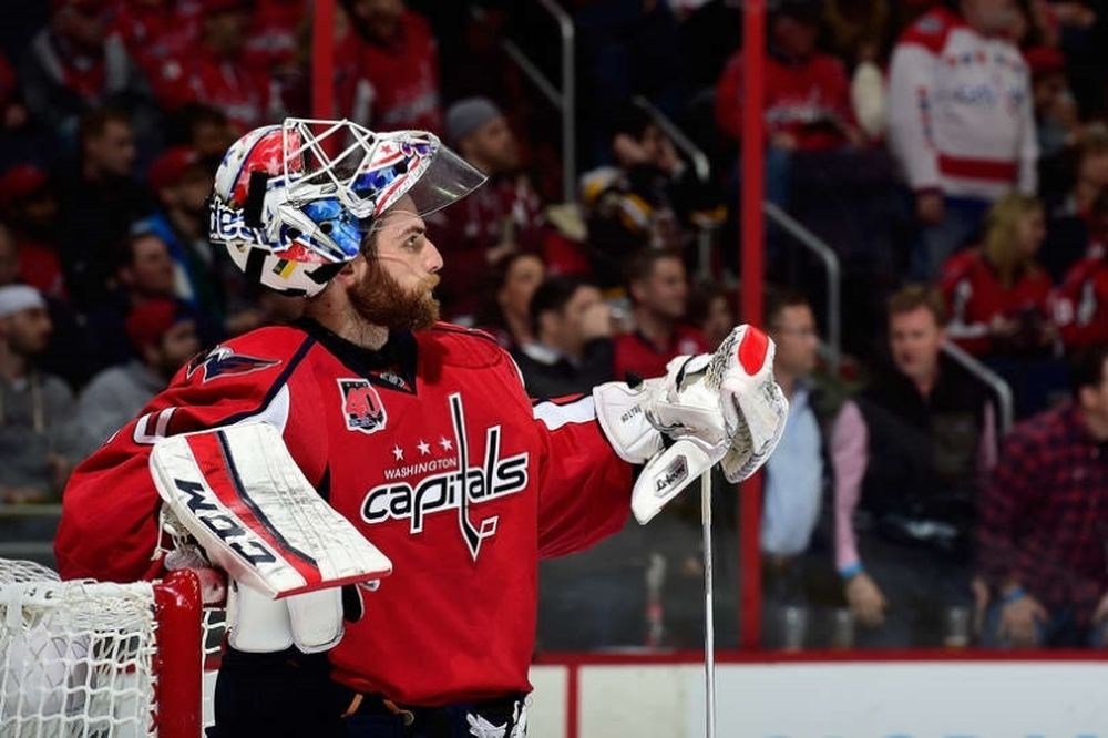 NHL: Shutouts για Enroth, Holtby και Bobrovsky (videos)