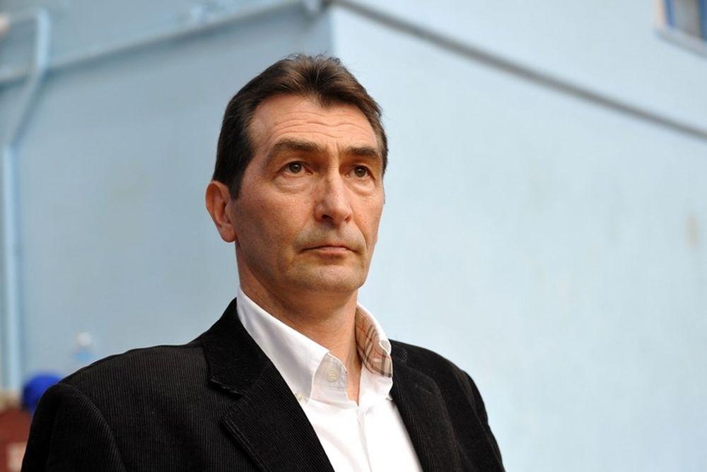 Ανδρεόπουλος: «Ο Παναθηναϊκός είναι εδώ δυνατός»