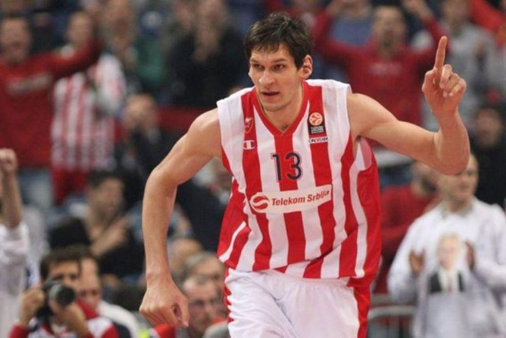 Ευρωλίγκα: Μαριάνοβιτς και Σμιθ οι MVP