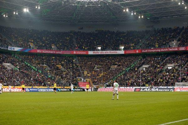 Bundesliga: Ντέρμπι στο «Μπορούσια Παρκ»