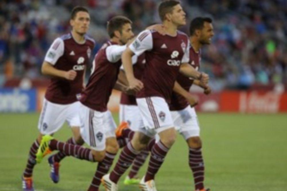 MLS: Απρόσμενη «τεσσάρα» για Ράπιντς (videos)