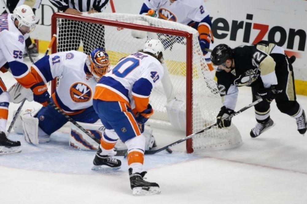 NHL: Στο όριο οι Πένγκουινς (videos)