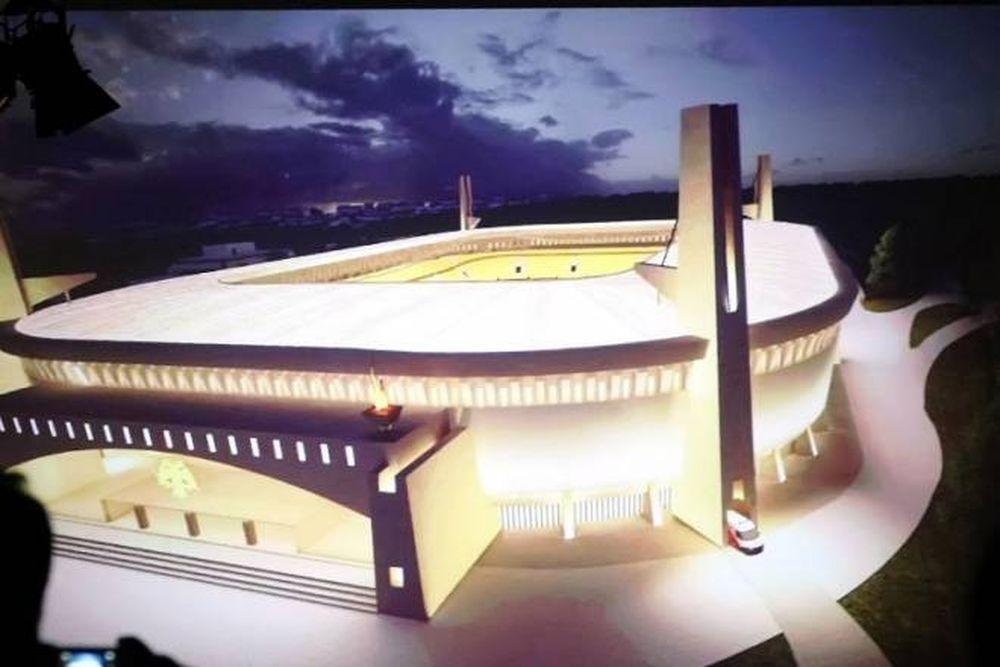 Ανδριόπουλος: «Άδεια για έργα σε 3-4 μήνες στη Νέα Φιλαδέλφεια»
