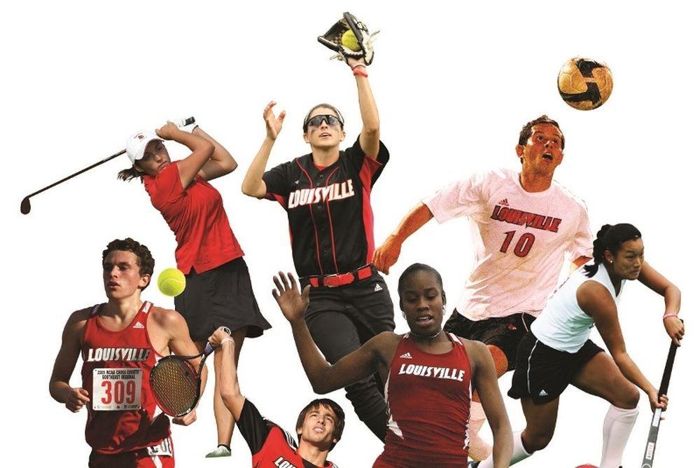 Η χαρά του αθλητισμού (video+photos)