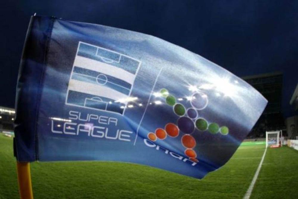 Super League: Έξι «μονομάχοι» για την παραμονή