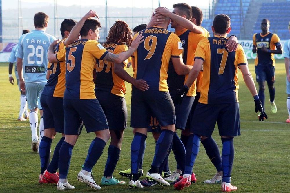 Αστέρας Τρίπολης: Ο σχεδιασμός για τη νέα σεζόν