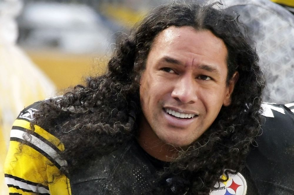 NFL: Αποσύρθηκε ο Troy Polamalu