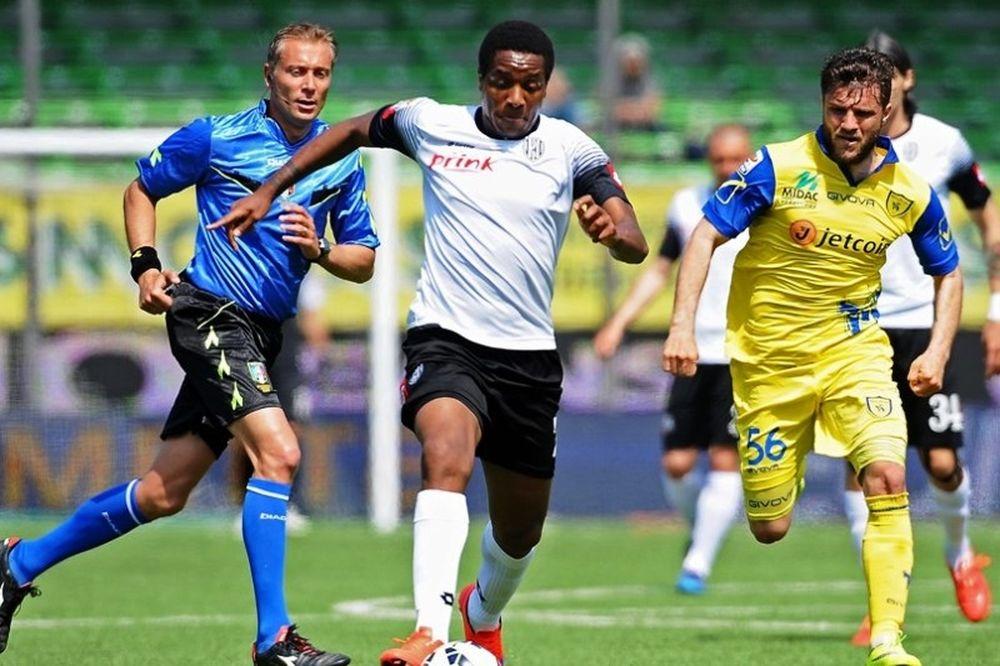 Τσεζένα-Κιέβο 0-1