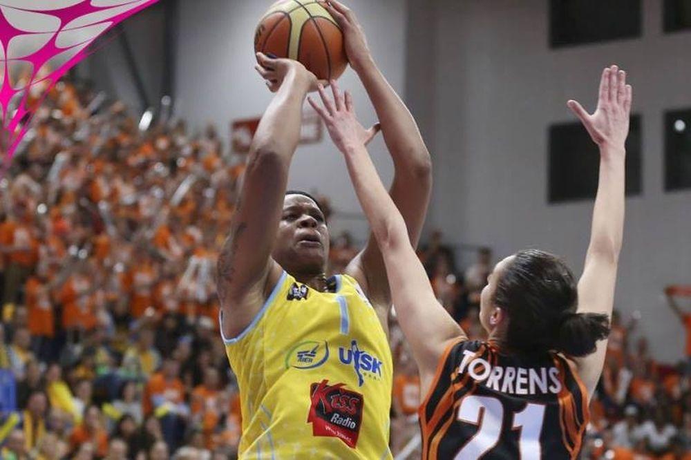 Ευρωλίγκα Μπάσκετ Γυναικών: Πρωταθλήτρια η Πράγα