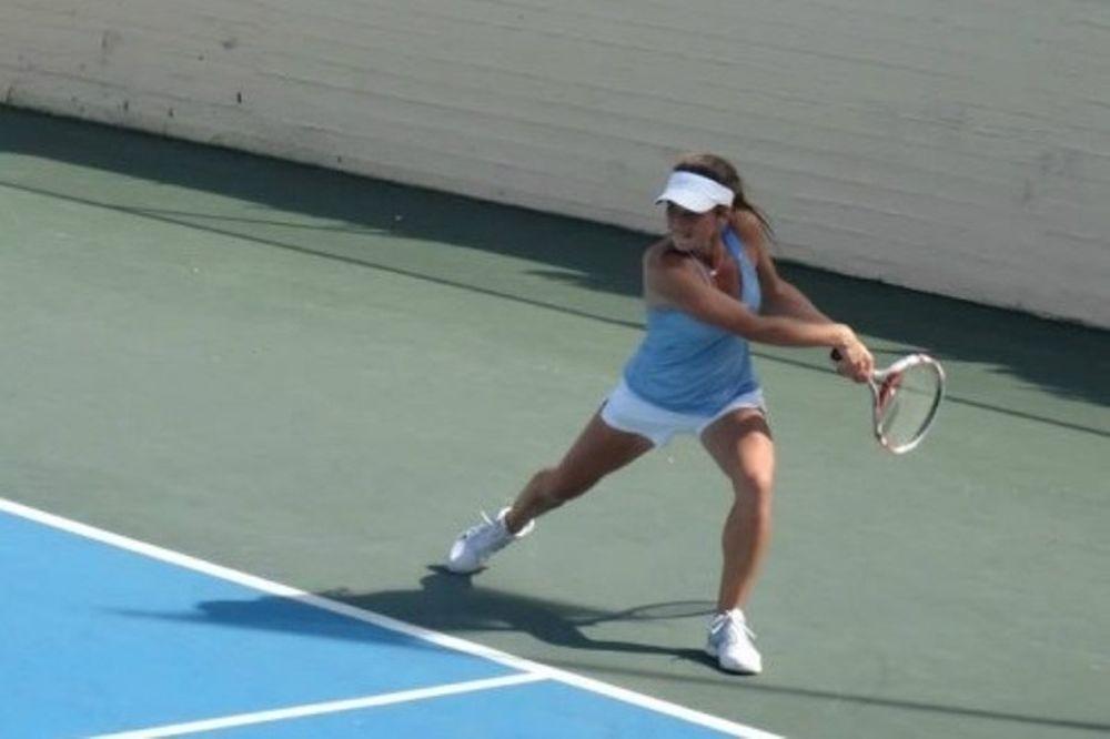 Τένις: Για το νταμπλ η Βαλεντίνη