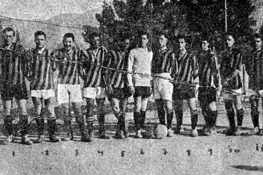 1924-2015: 91 χρόνια AEK. Τα καλύτερα είναι μπροστά μας!