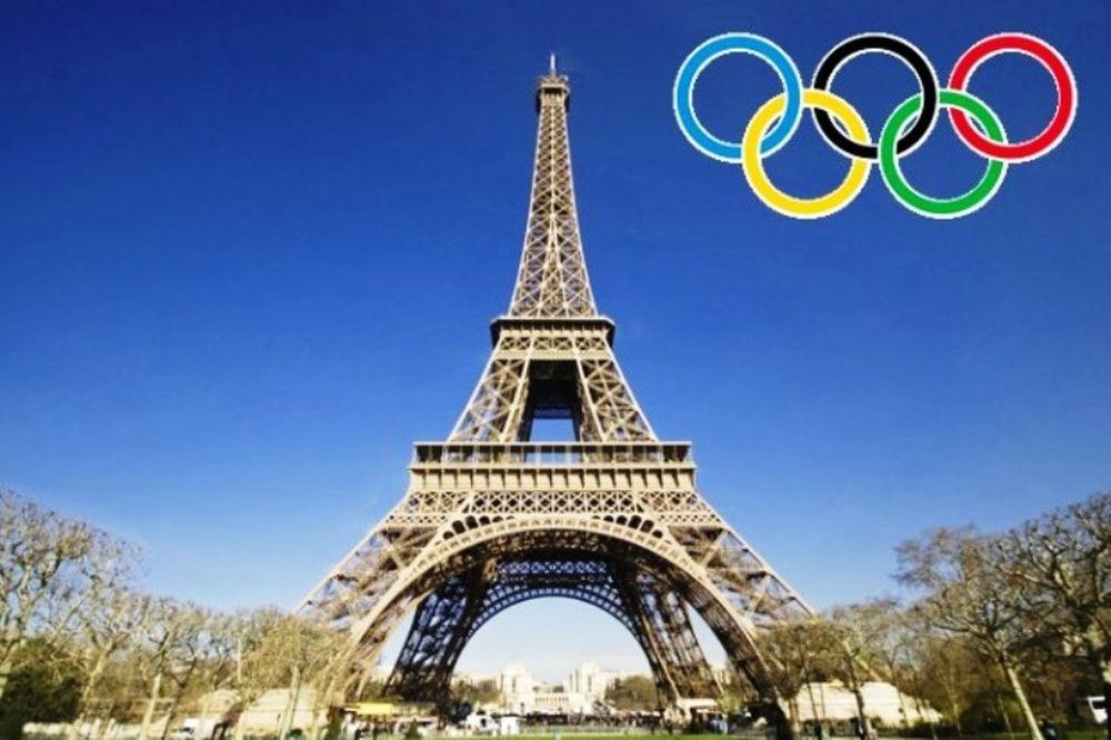 Ολυμπιακοί Αγώνες 2024: Υποψήφιο και το Παρίσι