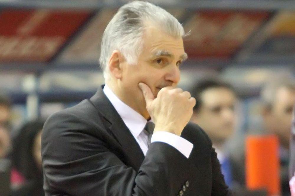 Μαρκόπουλος: «Ψυχοφθόρα η δουλειά του προπονητή»