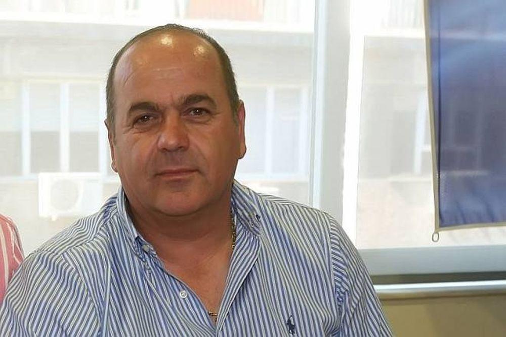 Κουτσούρης: «Τεράστια προσπάθεια στα Τρίκαλα»
