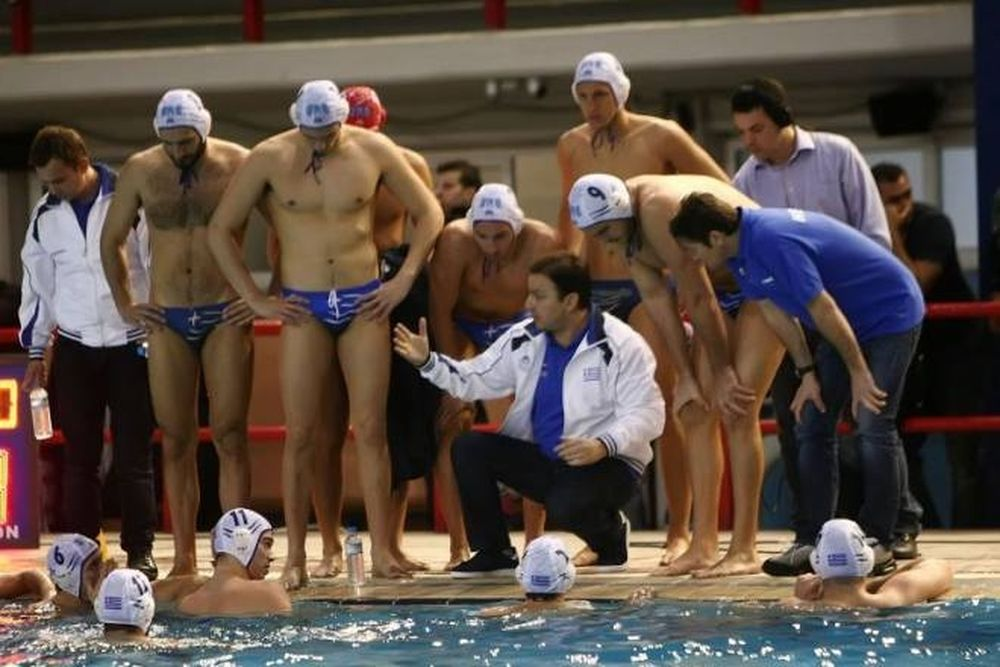 World League: «Τελικός» στο Γκιόρ για Ελλάδα