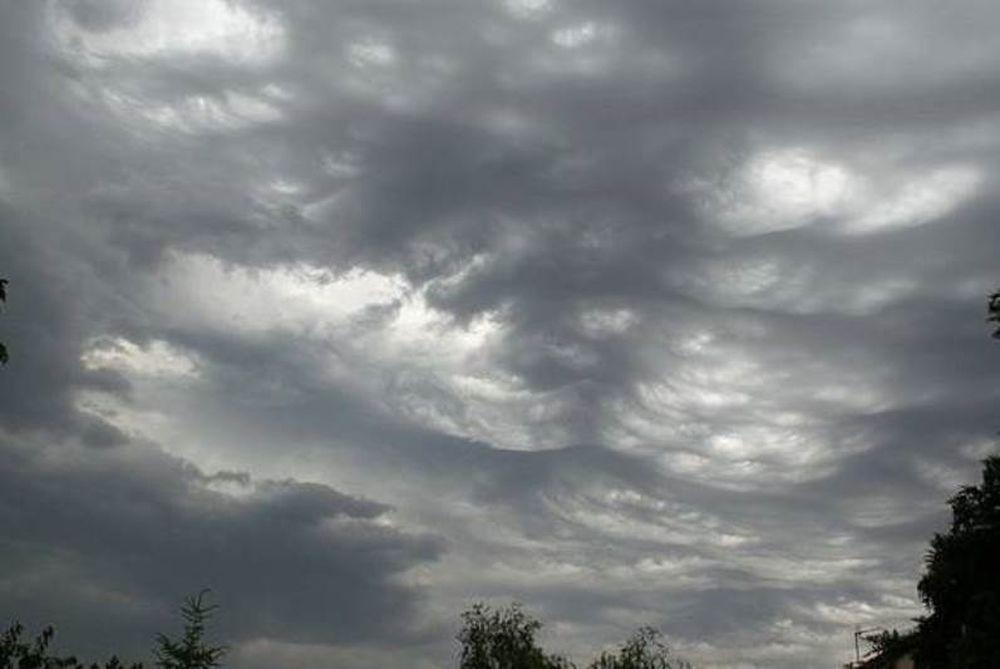 Χαλάει ο καιρός από αύριο (14/4) - Αναλυτική πρόγνωση