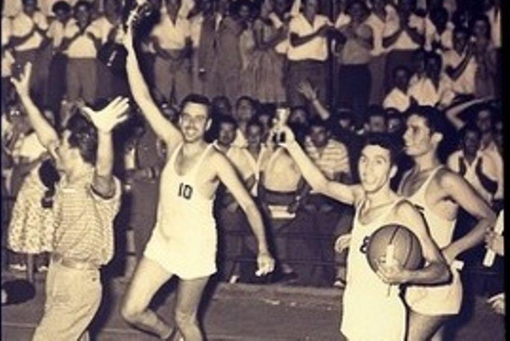 ΠΑΟΚ: Ιστορικές φωτογραφίες (photos)