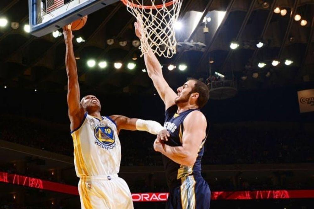 NBA: «Άκυρο» σε Κουφό και Καλάθη (videos)