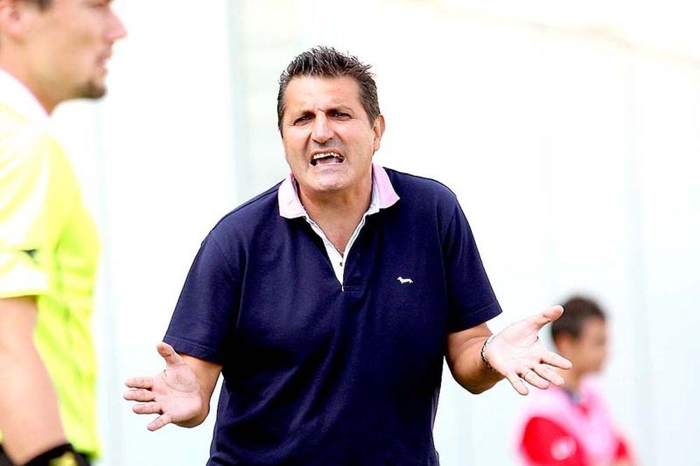 Τρομερό ξέσπασμα Ιταλού προπονητή κατά δημοσιογράφων (video)