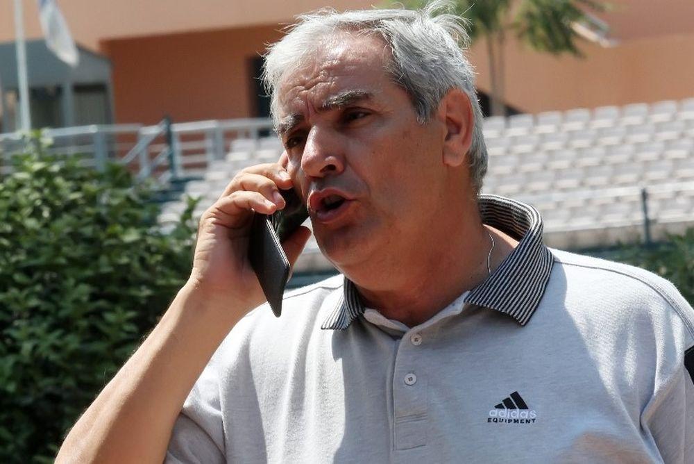 Μαζαράκης: «Δεν είναι όλοι οι διαιτητές κατάλληλοι…»