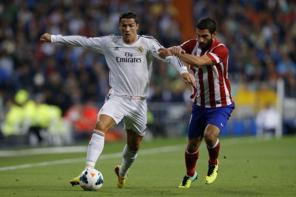 Γκολ και οι δύο στο ντέρμπι της Μαδρίτης