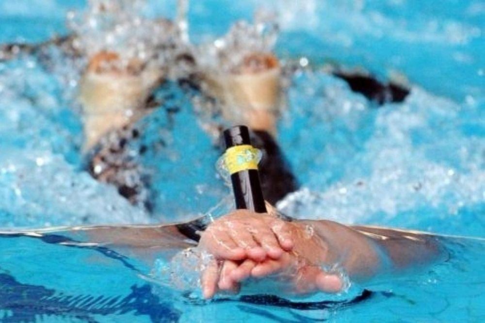 Πανεπιστημιάδα Τεχνικής Κολύμβηση: Τρία ελληνικά μετάλλια στην Πολωνία