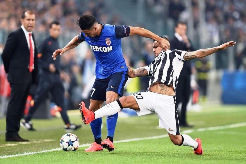 Γιουβέντους – Μονακό 1-0