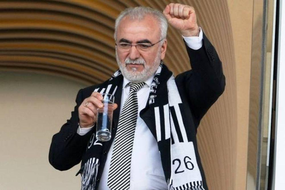 ΠΑΟΚ: Ο Σαββίδης καθορίζει τις εξελίξεις
