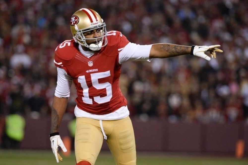 NFL: Στους Ρέιντερς ο Crabtree